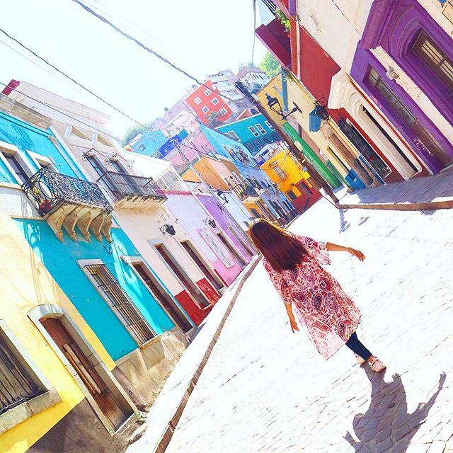 グアナファト / Guanajuato
