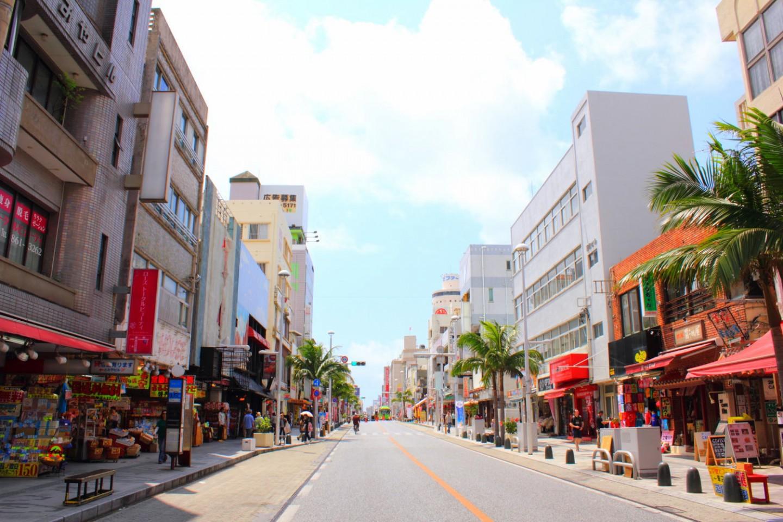 国際通り | 日本最大級のSNS映え観光情報 スナップレイス