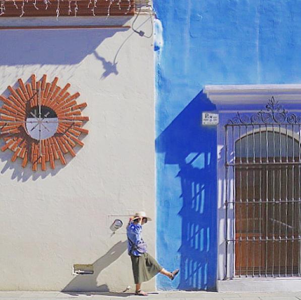 オアハカ / Oaxaca