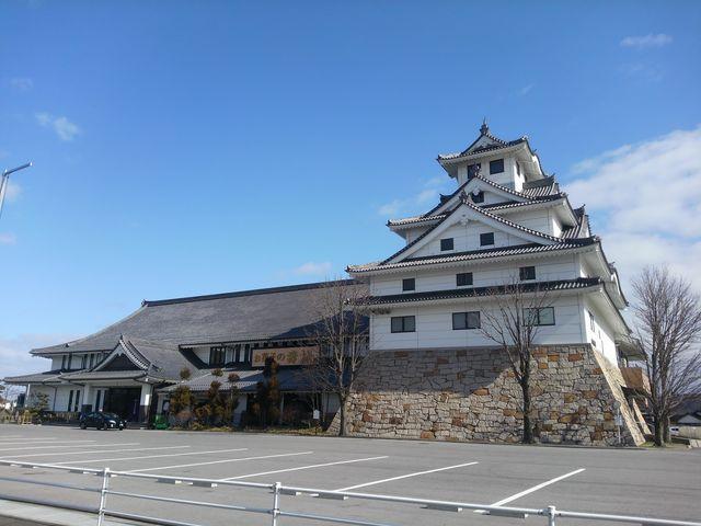 お菓子の壽城