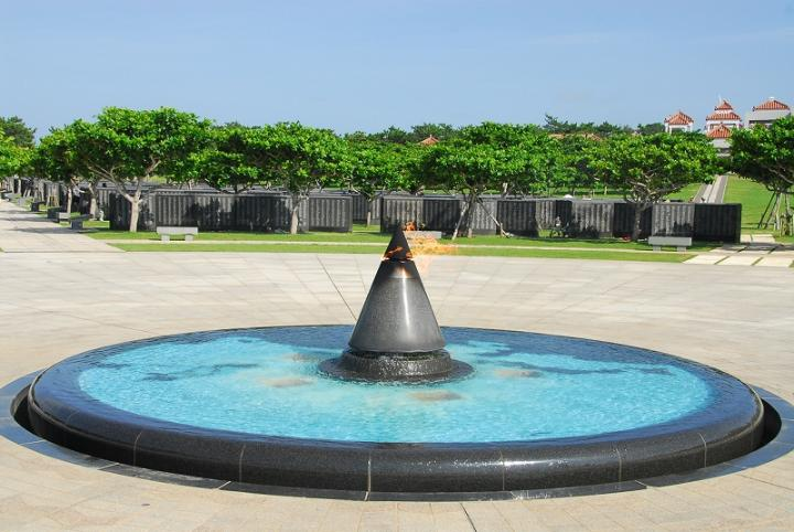 沖縄県平和祈念公園