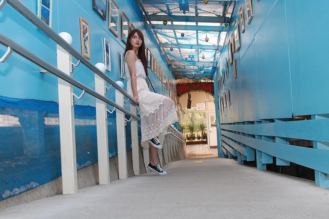 指宿駅 竜宮写真館