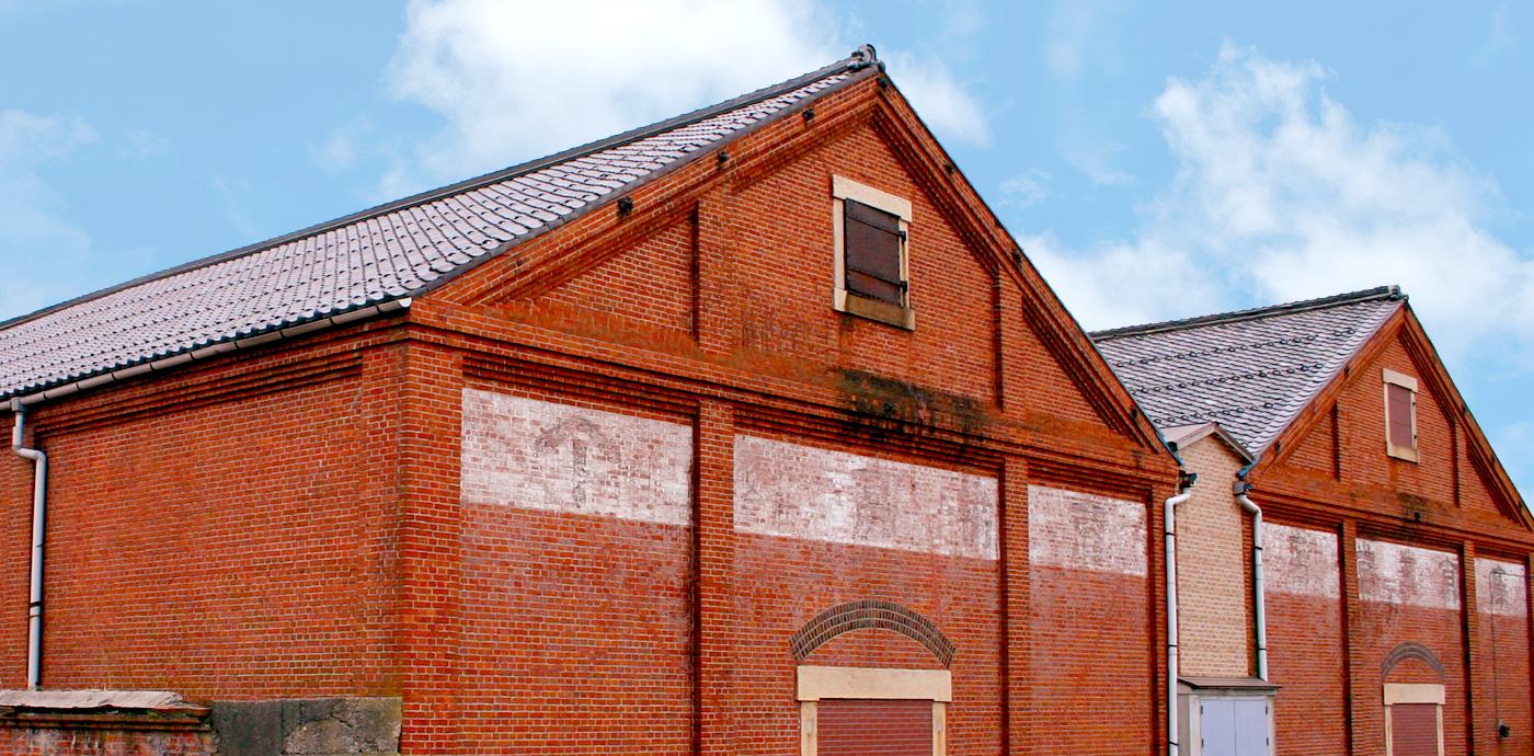 旧敦賀倉庫