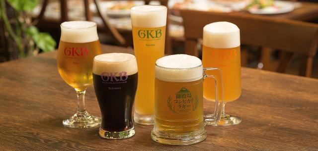 御殿場高原ビール