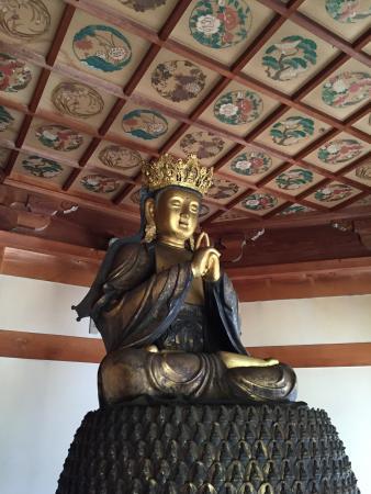 関善光寺(宗休寺)