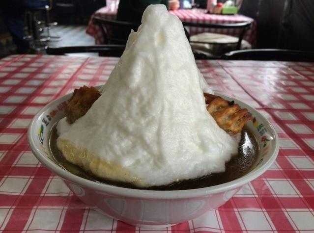 台南麺かちかち山