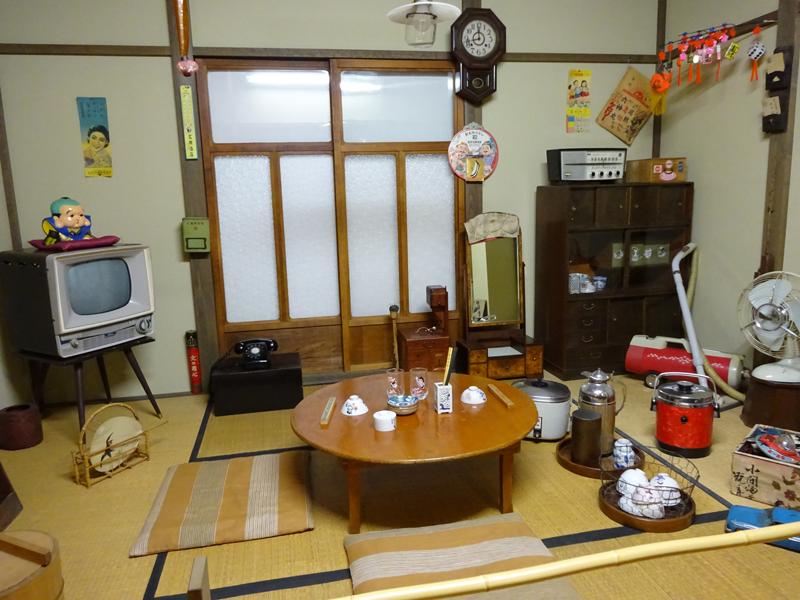 和倉昭和博物館