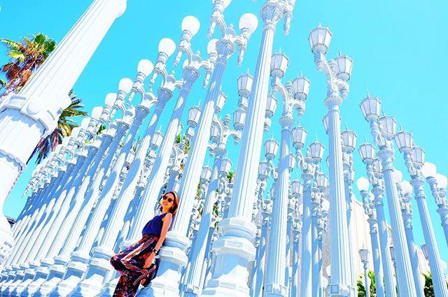 LACMA ラクマ/ロサンゼルス・カウンティ美術館