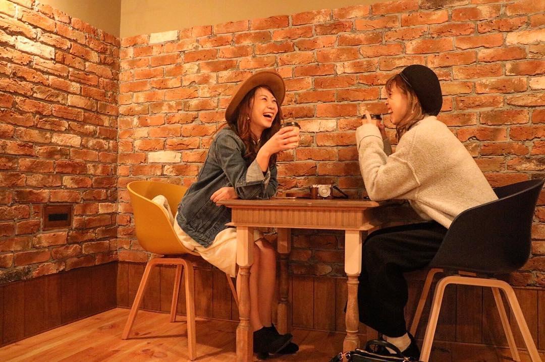 ズイウン カフェ