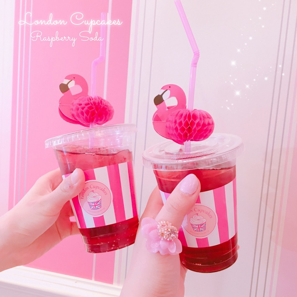 London Cupcakes