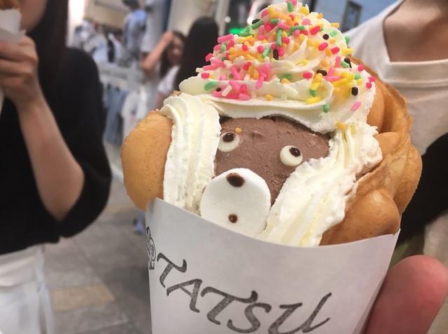 撻 Tatsu エッグタルト専門店