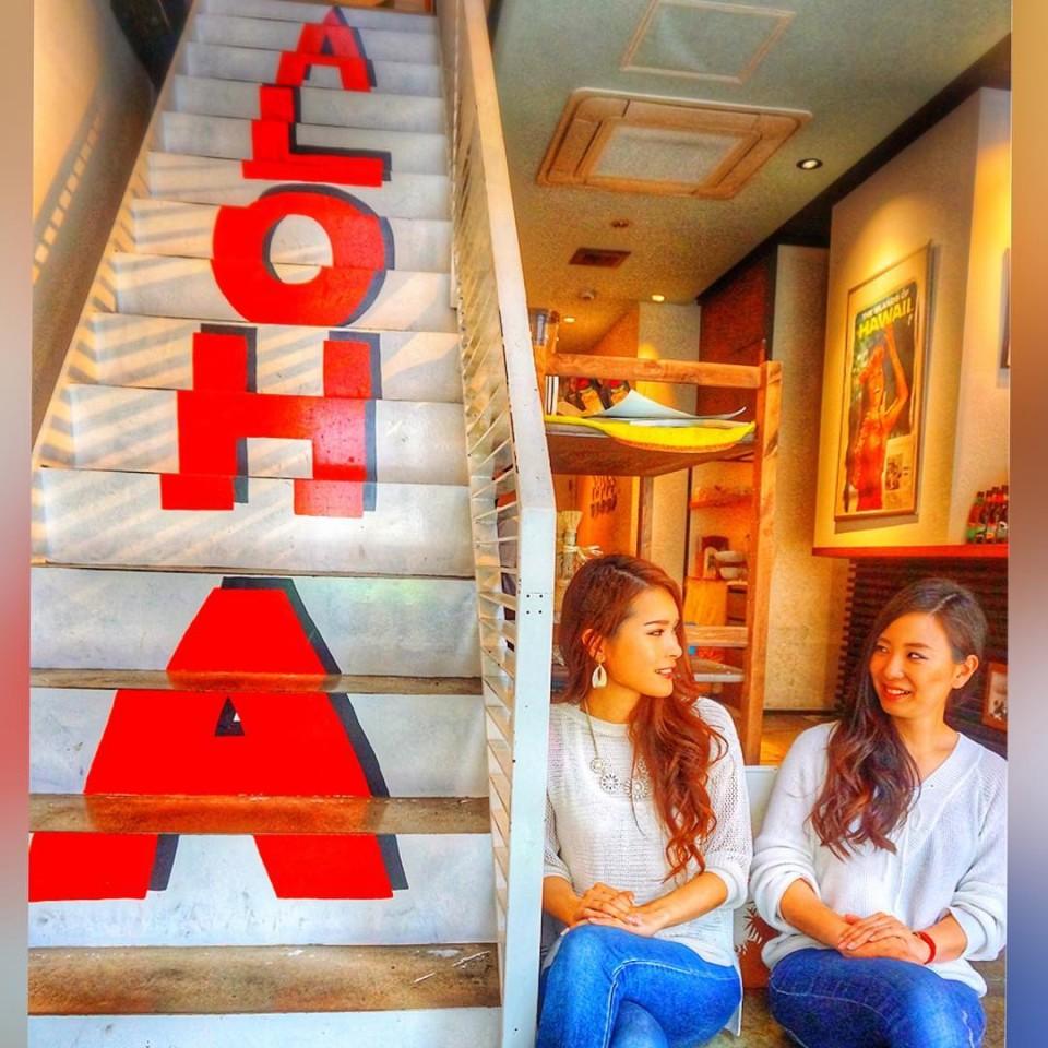 Agnes Portuguese Bake Shop Osaka
