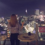 roof top bar & terrace G(ルーフトップバー)