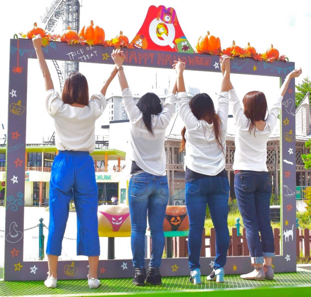 富士急の写真枠