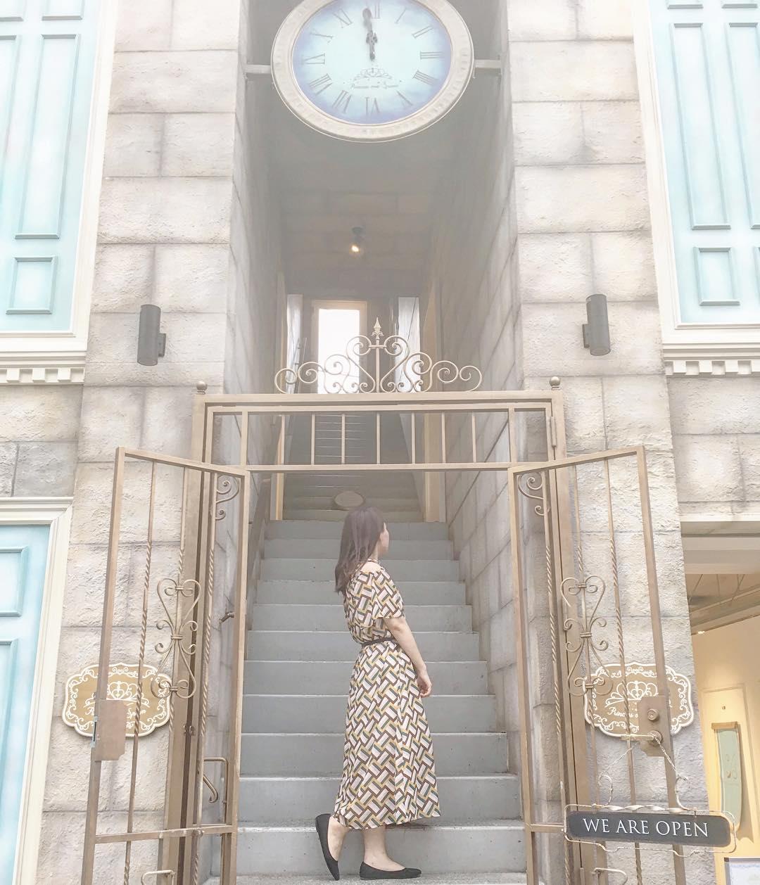 プリンセスワンスプーン