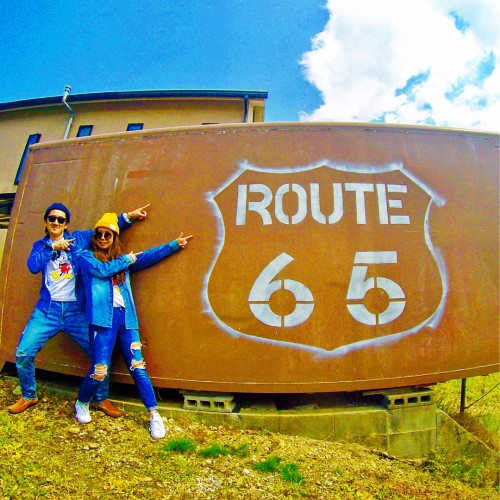 Route65
