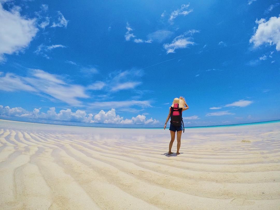 百合ヶ浜 サンドバー