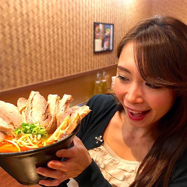 辛味噌麺かのと 市ヶ谷店
