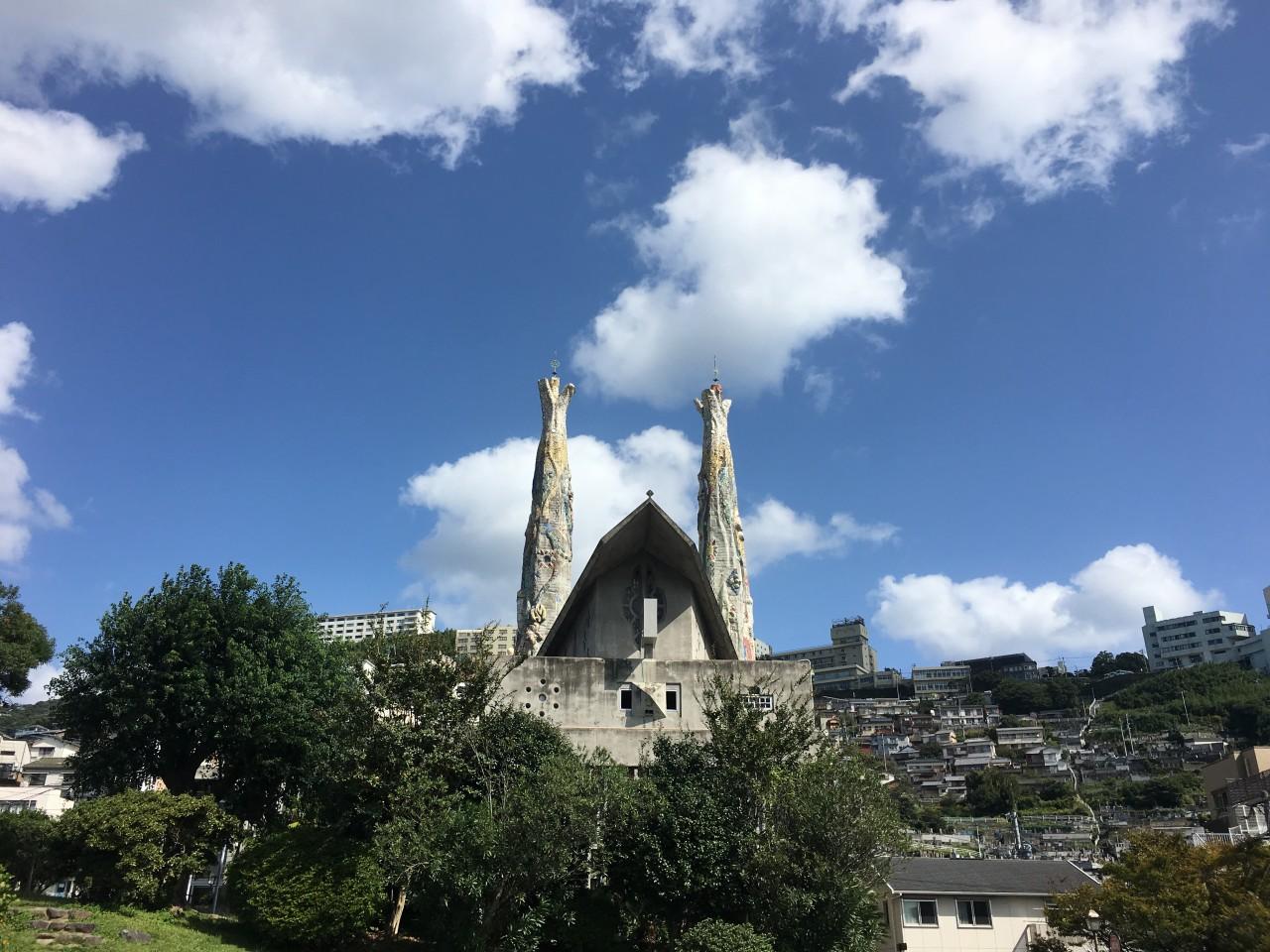 聖フィリッポ西坂教会
