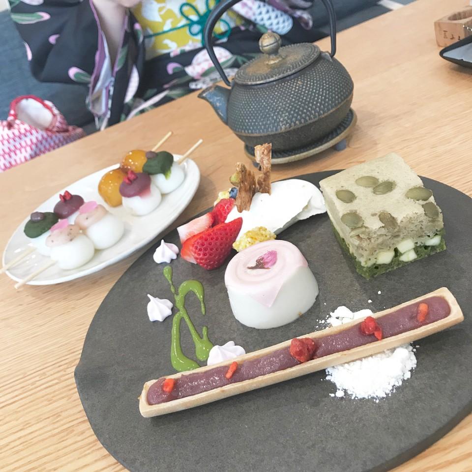 菓ふぇmurakami
