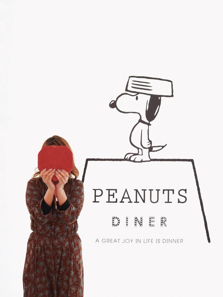 PEANUTS DINER(ピーナッツ・ダイナー)