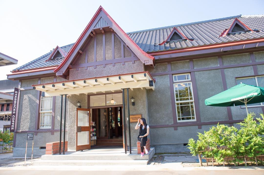 スターバックス弘前公園前店