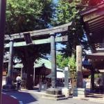 yushimatenmangu