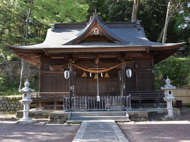 日枝神社(川越市)
