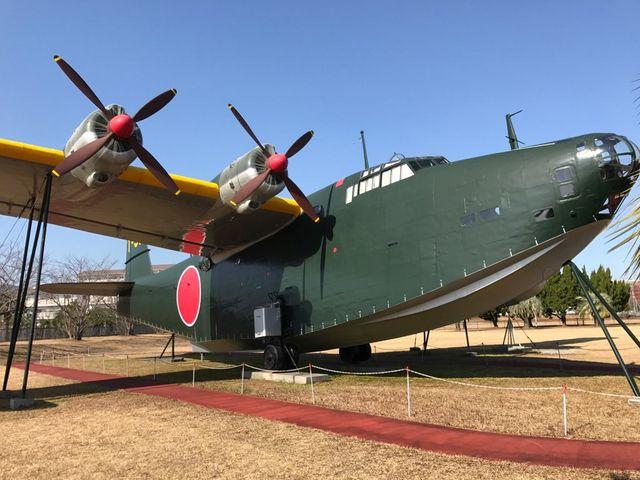 鹿屋航空基地資料館 | 日本最大級のSNS映え観光情報 スナップレイス