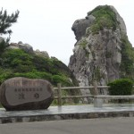 saruiwanagasaki