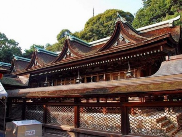 住吉神社(山口県)