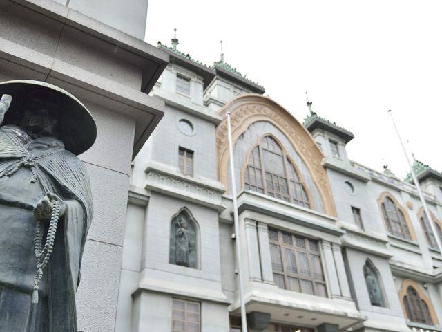 モダン寺(本願寺神戸別院)