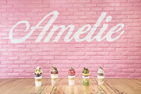 Amelie Café