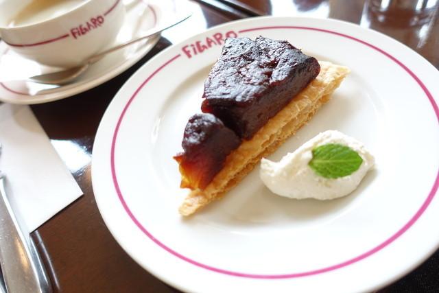 カフェレストラン フィガロ