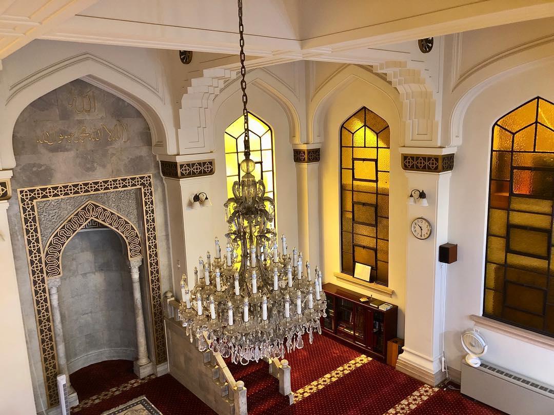 神戸ムスリムモスク