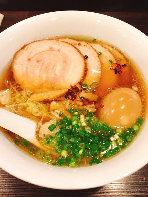 【閉店】日本麺料理 さくら