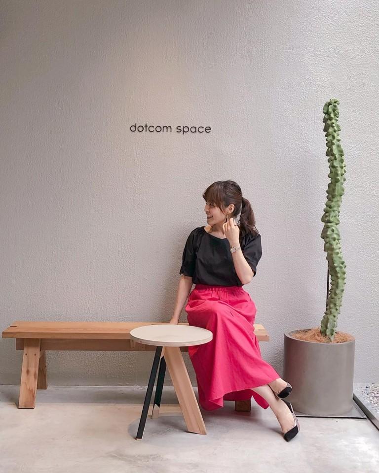 dotcom space Tokyo