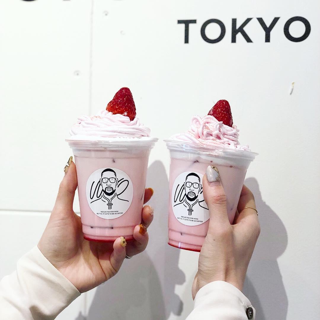 W/O STAND Harajuku