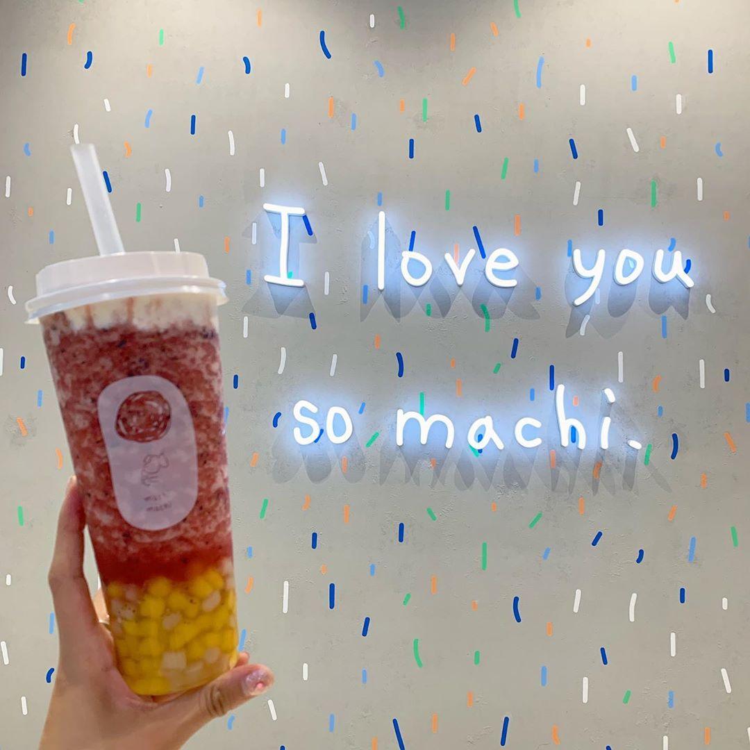 machimachi
