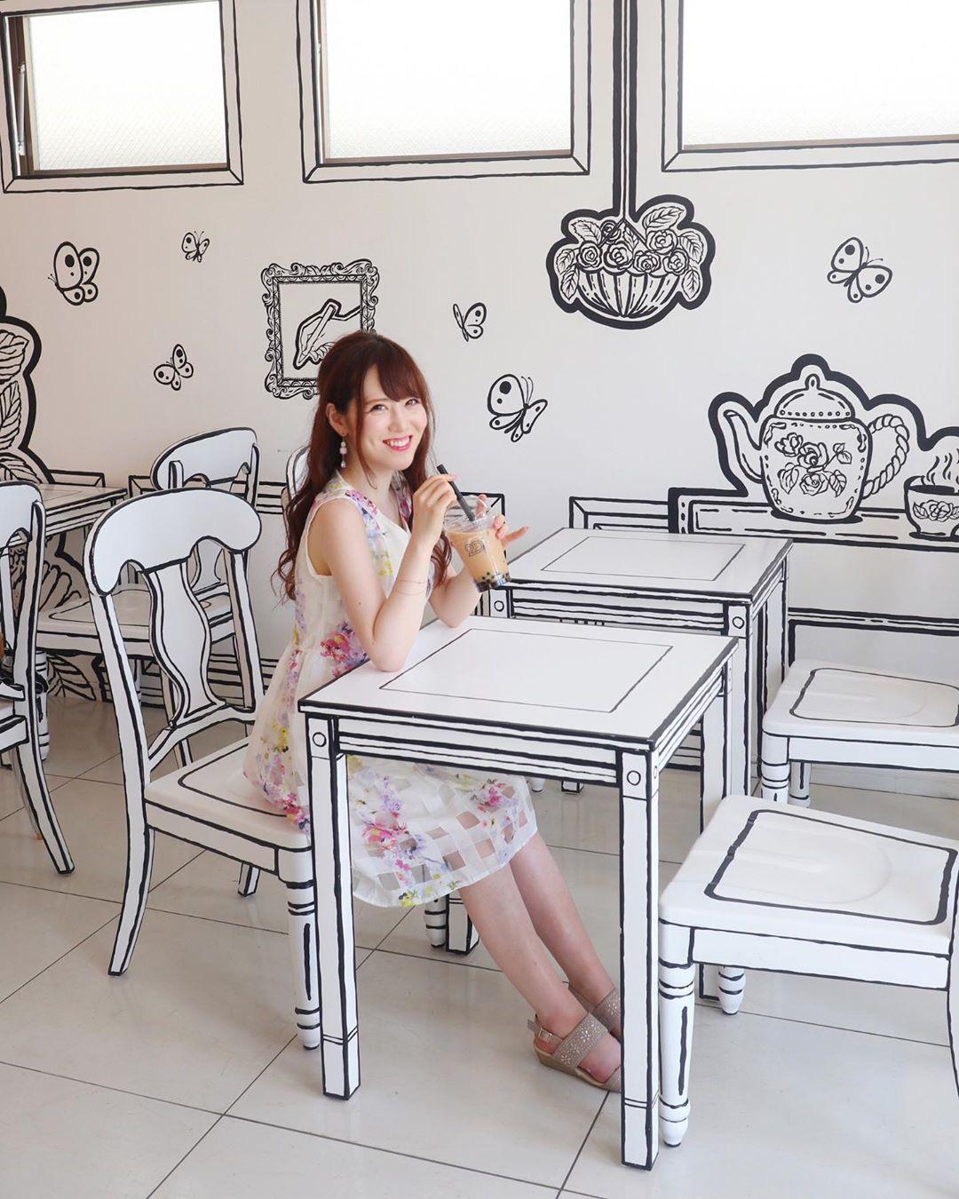 2dカフェ