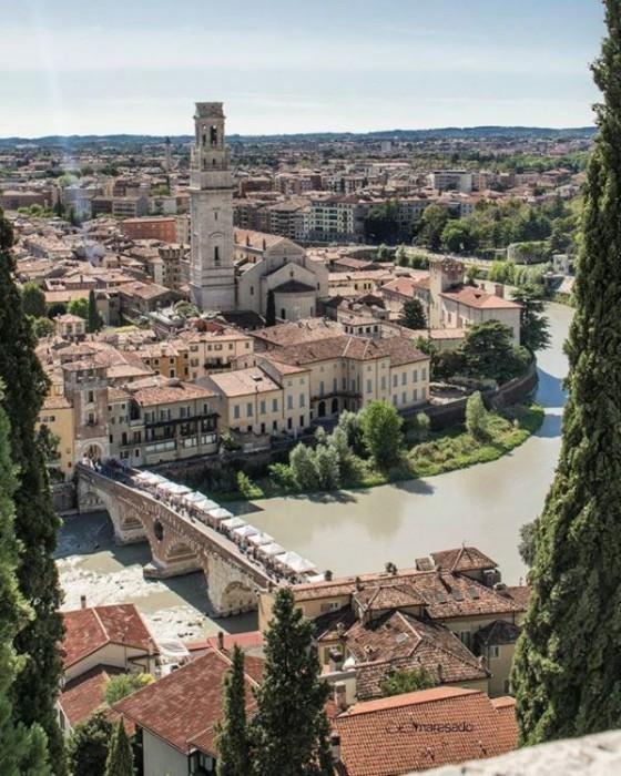 Provincia di Verona(ヴェローナ)