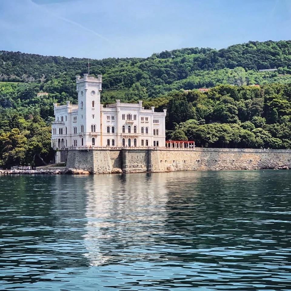 Trieste(トリエステ)