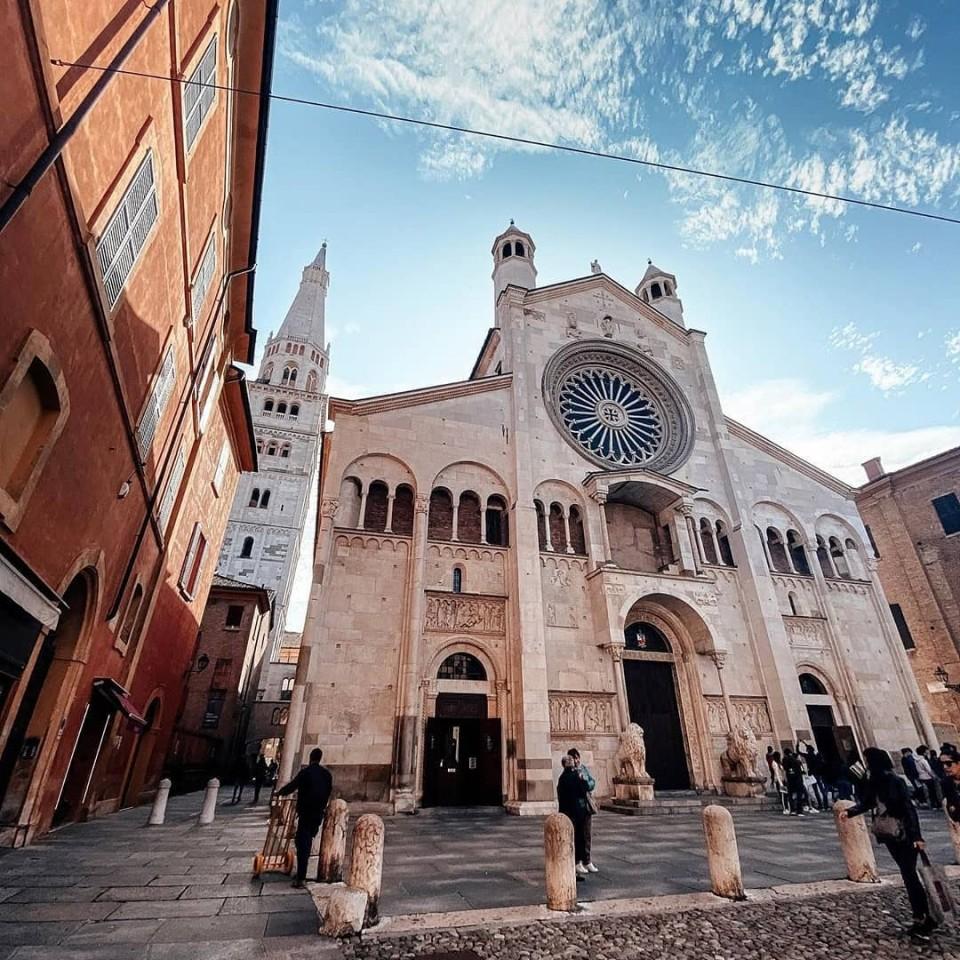 Modena(モデナ)