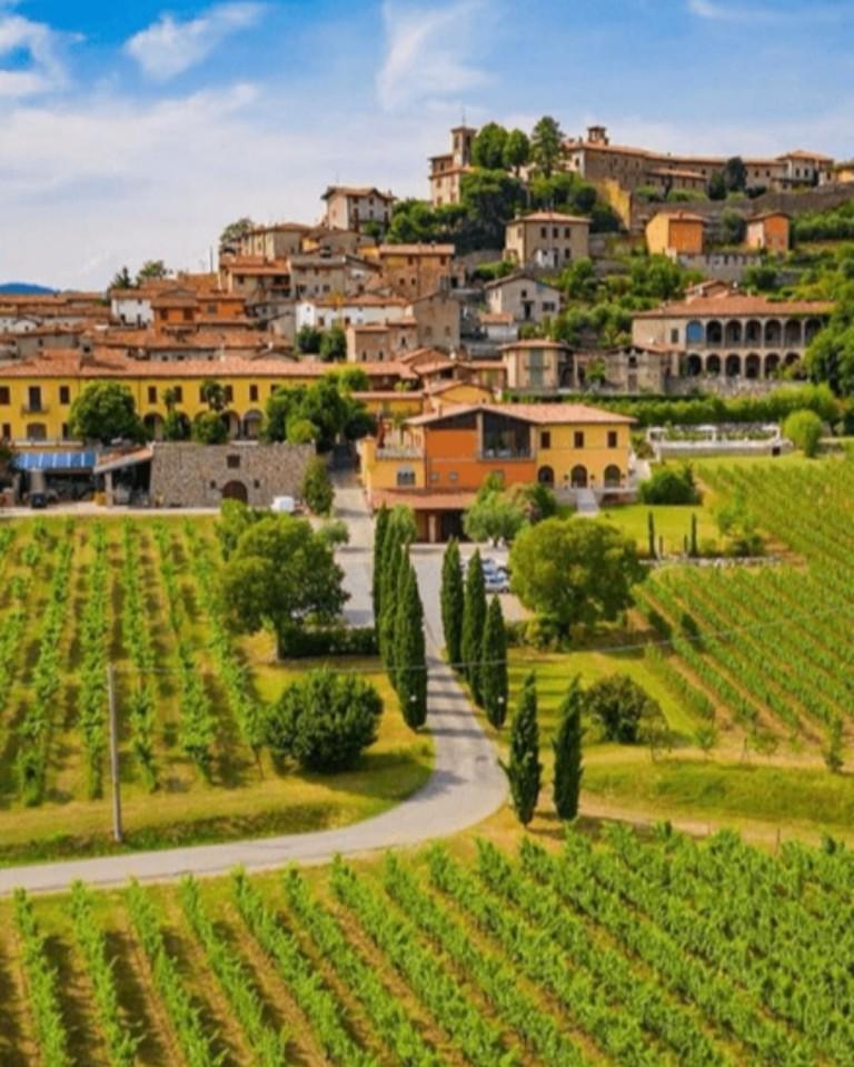 Bergamo(ベルガモ)