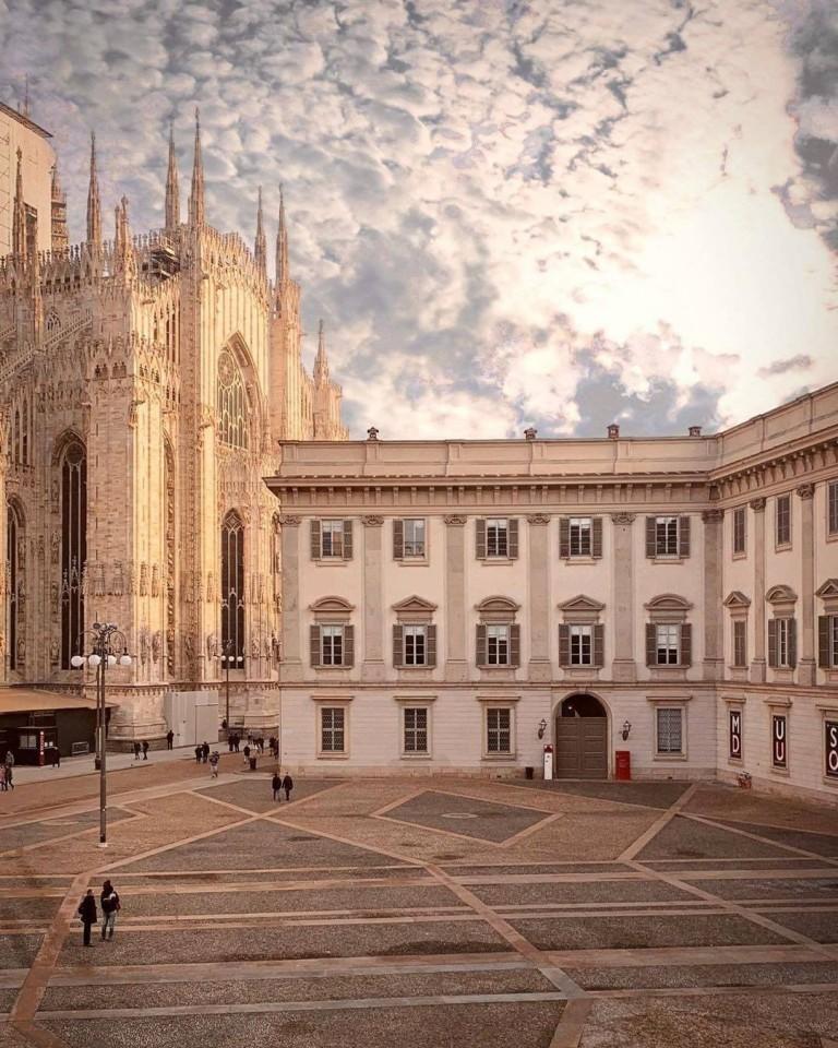 Milano(ミラノ)