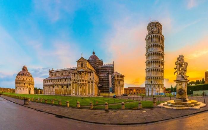 Pisa(ピサ)