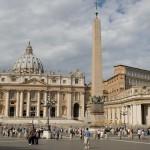 Roma -San Pietro