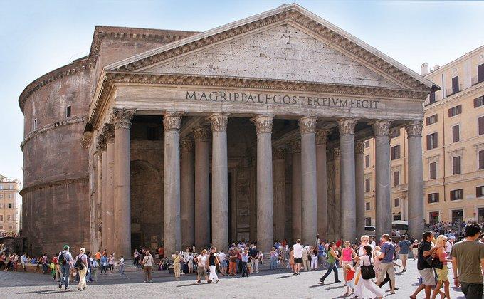Pantheon(パンテオン)