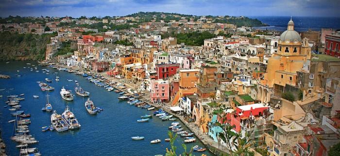 Napoli(ナポリ)
