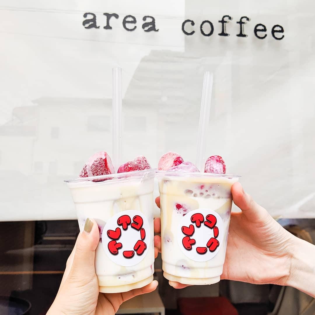 area coffee